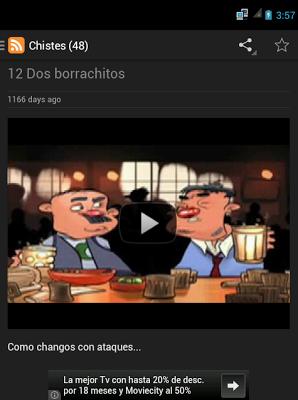 Chistes de Polo Polo - screenshot