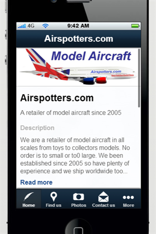 Airspotters.com