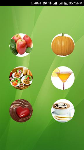 Food 2048