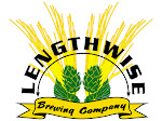 Logo for Lengthwise Brewing Company
