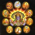 Learn Dasavatara Stotram logo