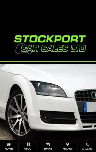Stockport Car Sales Ltd