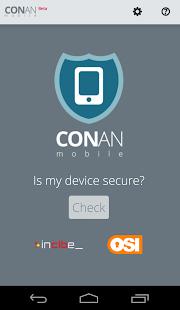 CONAN mobile 2