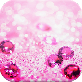 Pink Diamonds Wallpapers HD