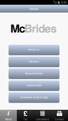 McBrides