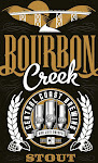 Central Coast Brewing Bourbon Creek