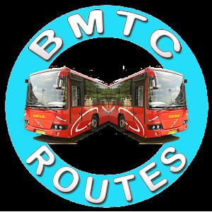 BMTC Routes 1.1 Icon
