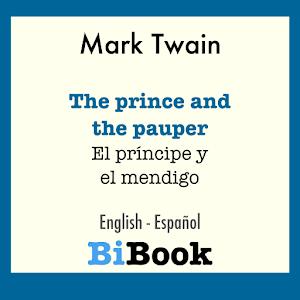 BiBook de Principe y Mendigo Gratis