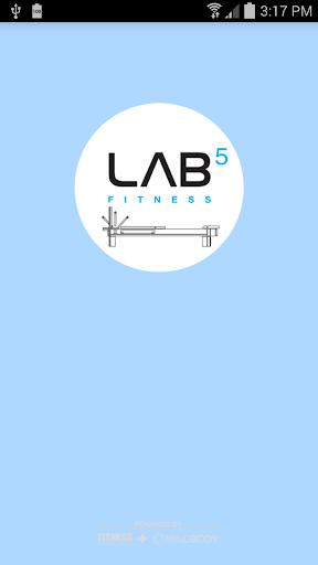 LAB5 Fitness