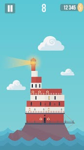 The Tower Mod Apk (Unlimited Money) 2