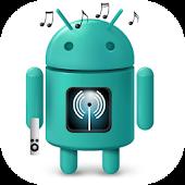 Music Droid Remote