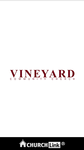 Cape Vineyard