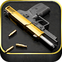 iGun Pro: The Original Gun App icon