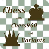 Chess with Chess960 & Variants