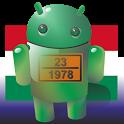Un Szám Android Pro icon