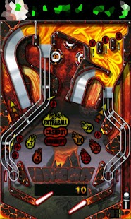 Pinball - screenshot thumbnail
