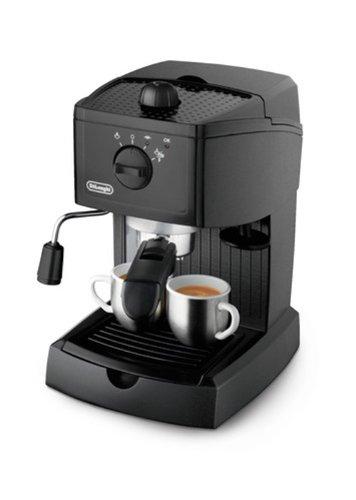 comprar cafetera DeLonghi Espresso Ec145