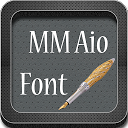 MM Aio Font Changer Free APK
