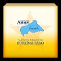 Alliance Biblique Burkina Faso icon