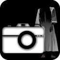 Ghosted Lite- Fun Image Editor icon
