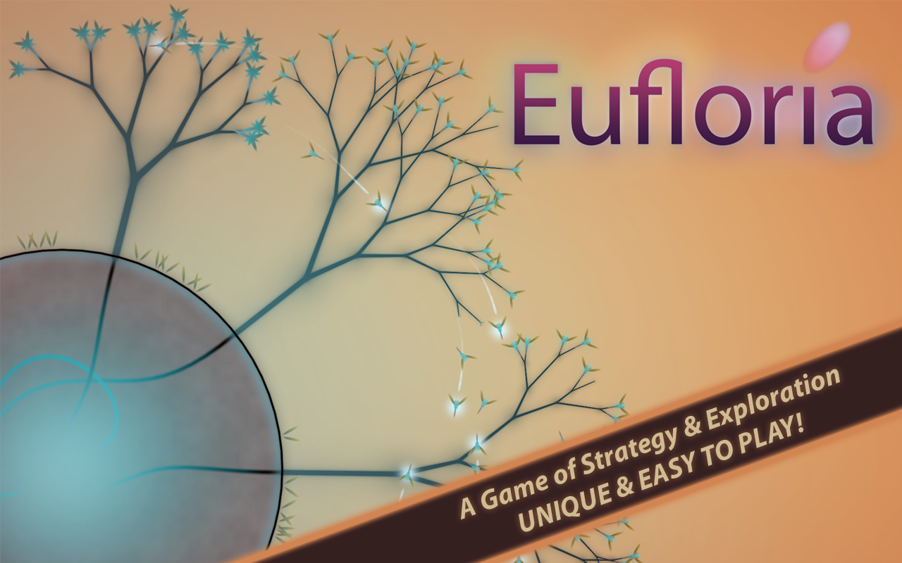 Eufloria HD - screenshot