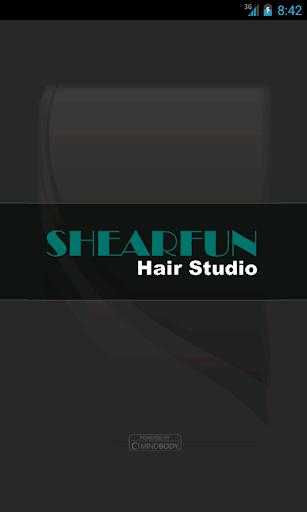 SHEARFUN HAIR STUDIO