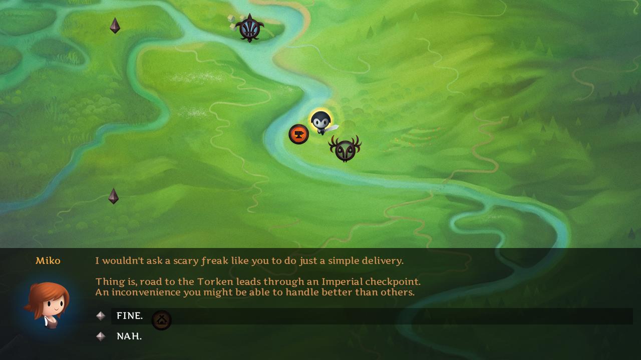 Reaper screenshot #14