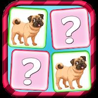 Matching Game - Pets 1.4