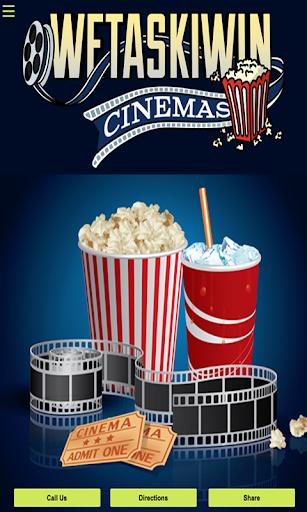 Wetaskiwin Cinemas