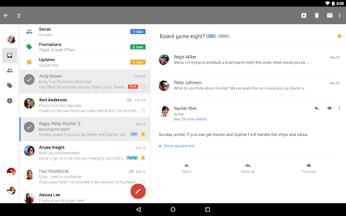 Google Gmail v8.12.30.228577460.release [Mod Lite] APK 7