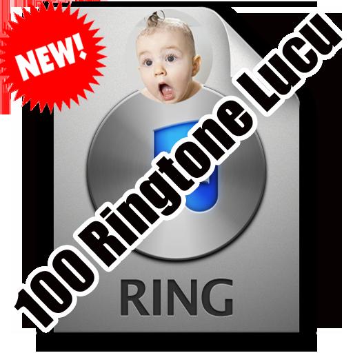 101 Ringtone SMS Dering Lucu