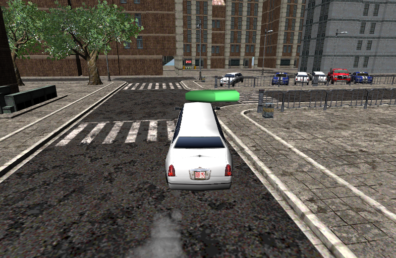 American-Limo-Simulator-demo 40