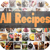 All Recipes video cookbook