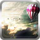 Hot Air Balloon Live Wallpaper APK