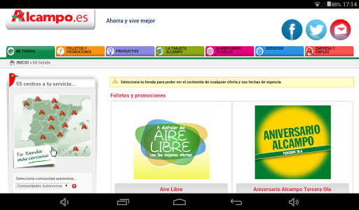 GuaitXopFree (Marcas Blancas) screenshot 15