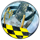 Skyball (3D Racing game)