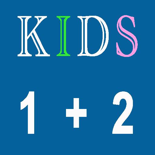 Math Kids Blaster