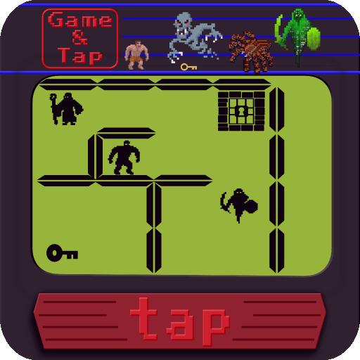 解謎必備App|G&T Maze Ed LOGO-綠色工廠好玩App