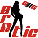 eroticGPS – beta logo