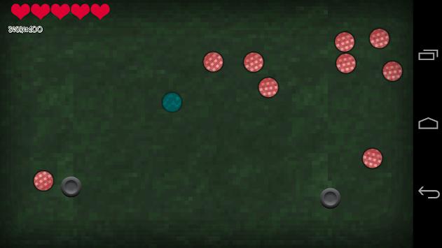 War Against The Zombies apk screenshot