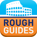 Rome: The Rough Guide icon