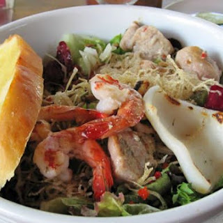 Vietnamese Seafood Recipes.