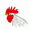 Chicken Outfit - Logo