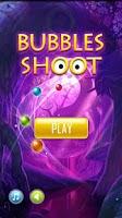 Screenshot of Bubbles Shoot Fantasy