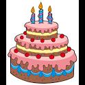 Geburtstag Sprüche icon