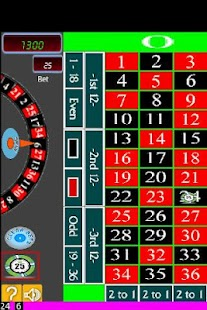 Roulette Time- screenshot thumbnail