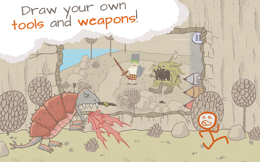 Draw a Stickman: EPIC  screenshots 4