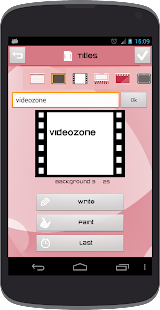 Video Zone - screenshot thumbnail