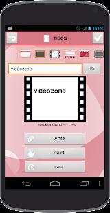 Video Zone - screenshot thumbnail