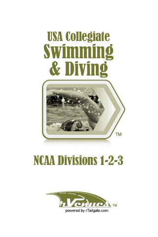 rVenues Swimming Diving